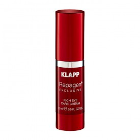 Klapp Repagen Exclusive Rich Eye Care Cream