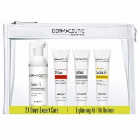 Dermaceutic 21 Days Expert Care - Lightening Kit