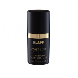 Klapp Eye Tech Star Fresh Work Out Fluid