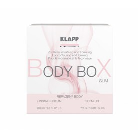 Klapp Repagen Body Box Slim