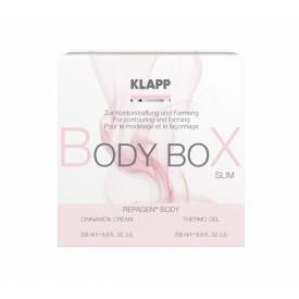 Klapp Repagen Body Box Slim