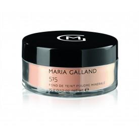 Maria Galland 515 Poudre Minerale - 10 Beige