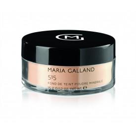 Maria Galland 515 Poudre Minerale - 20 Miel