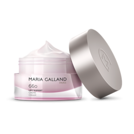 Maria Galland Lift'Expert Crème 660 + 15 ml Sérum 640 gratis