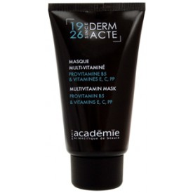 Academie Masque multi-vitamine / Multivitamin mask