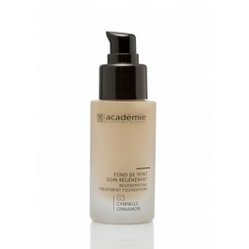 Academie Fond De Teint Soin Régénérant - Teinte Canelle / Regenerating Treatment Foundation - Cinnamon Shade