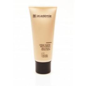 Academie Crème teintée Multi-effects - Teinte Naturel / Multi-effect Tinted Cream - Natural Shade
