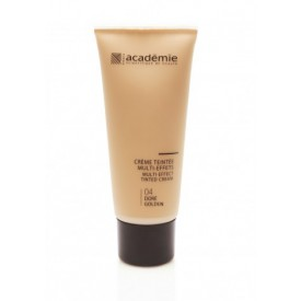 Academie Crème teintée Multi-effects - Teinte Doré / Multi-effect Tinted Cream - Golden Shade