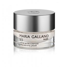 Maria Galland Crème Nutri-Contour 93