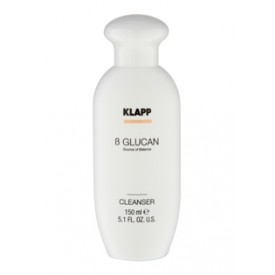 Klapp Cleansing Milk
