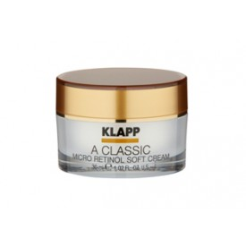 Klapp Micro Retinol Soft Cream