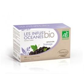 Thalgo Infus'Oceanes Draining Tea