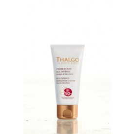 Thalgo Age Defence Sun Screen Cream Face SPF50+