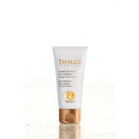 Thalgo Age Defence Sun Cream Face SPF30