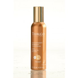 Thalgo Satin Tanning Oil Body SPF6