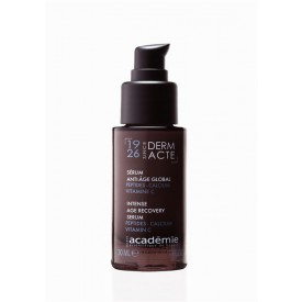 Academie Serum anti-age global / Intense age recovery serum