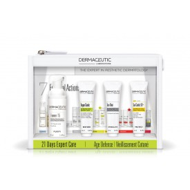 Dermaceutic 21 Days Expert Care - Age Defense