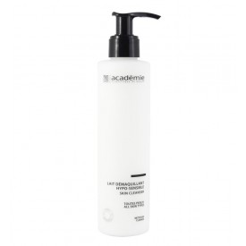 Academie Lait Hypo - Sensible / Skin Cleanser - Limited Edition