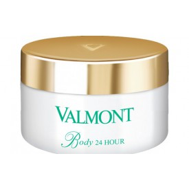 Valmont Body 24 Hour - Travelsize