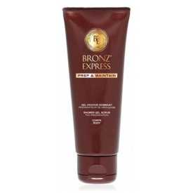 Academie Gel Douche Gommant / Shower gel scrub