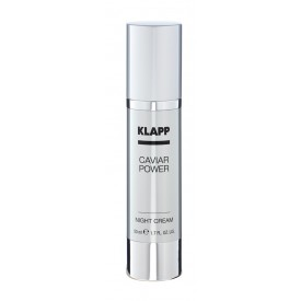 Klapp Caviar Power Night Cream