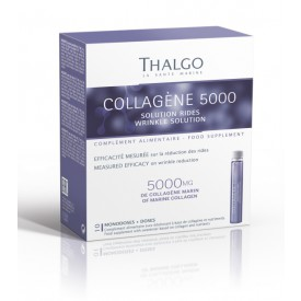 Thalgo Collagène 5000 - Wrinkle Solution