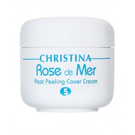 Christina RDM- Post Peeling Cover Cream