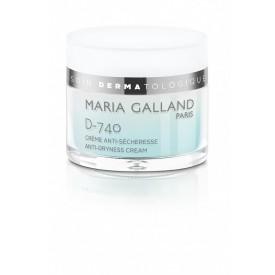 Maria Galland D-740 Créme anti-sécheresse