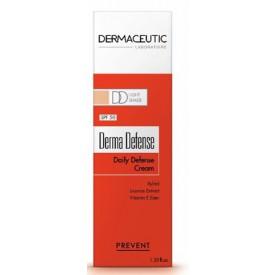 Dermaceutic Derma Defense SPF50 Light tint