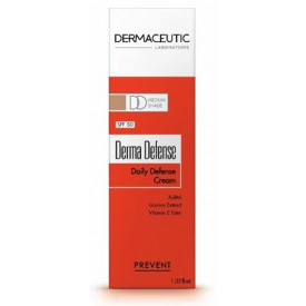 Dermaceutic Derma Defense SPF50 Medium tint