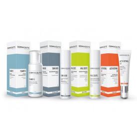 Dermaceutic Acnekit voor thuis behandeling