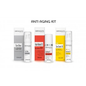 Dermaceutic Anti Aging kit rimpels