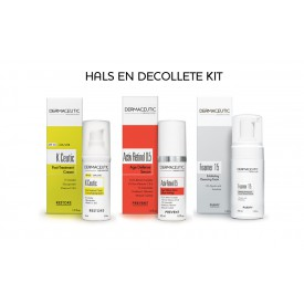 Dermaceutic Hals en Decolleté Kit