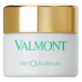 Valmont Deto2x Cream + 12 ml gratis