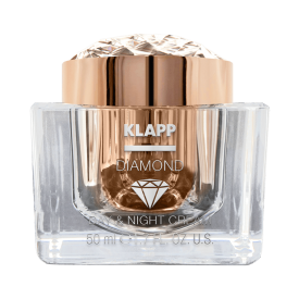 Klapp Diamond Day & Night Cream