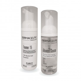 Gratis Dermaceutic Advanced Cleanser en Foamer