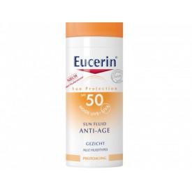 Eucerin Sun Fluïd Anti-Age SPF 50