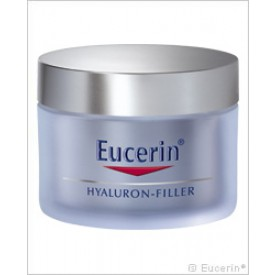 Eucerin Anti-age - Hyaluron Filler nachtcrème