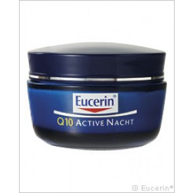 Eucerin Anti-Age - Q10 Antirimpel nachtcrème