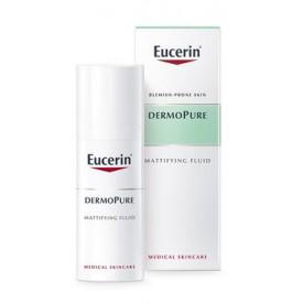 Eucerin Onzuivere huid - DP Matterende Fluid