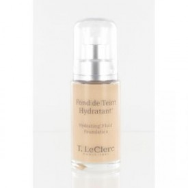 T. LeClerc Hydrating fluid foundation - 02 Clair Rosé