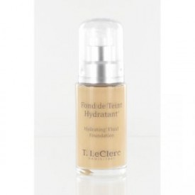 T. LeClerc Hydrating fluid foundation - 04 Beige Abricot