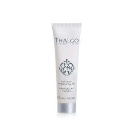 Gratis Beautygift - Thalgo 24H Hydrating Body Milk