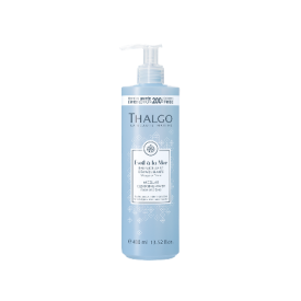 Thalgo King Size Micellar Cleansing water 400 ml