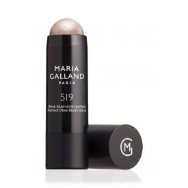 Maria Galland Stick Blush Parfait 519 - Reflet D'Ete 05