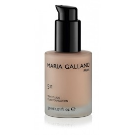 Maria Galland 511 Teint Fluide - 30 Doré