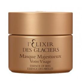 Valmont Elixir Masque Majestueux votre Visage + 15 ml gratis