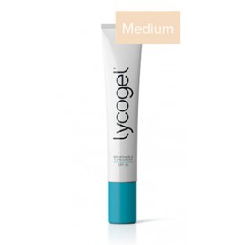 Lycogel Breathable Concealer Medium