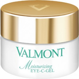 Valmont Moisturizing Eye C-Gel + 5 ml gratis