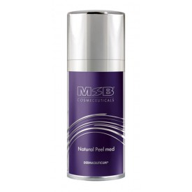 MSB Natural Peel Med (10%) 30ml